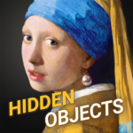 Hidden Relics: Art Detective 1.7.1  APK (MOD, Unlimited Money)