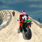 Hill Top Bike Racing 2.4 APK (MOD, Unlimited Money)