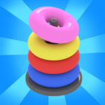 Hoop Stack 3D 1.1.9  APK (MOD, Unlimited Money)