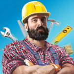 House Flipper: Home Design, Renovation Games 1.04 \(MOD, Unlimited Money)