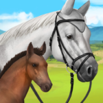 Howrse – free horse breeding farm game 4.1.6 APK (MOD, Unlimited Money)