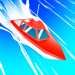 Hyper Boat 0.8 APK (MOD, Unlimited Money)