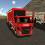 IDBS Truck Trailer 4.2 APK (MOD, Unlimited Money)