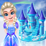 Ice Doll House Design 1.0.3 APK (MOD, Unlimited Money)