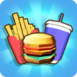 Idle Diner! Tap Tycoon 51.1.154 APK (MOD, Unlimited Money)