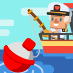 Idle Fishing Story 1.88.19 (MOD, Unlimited Money)