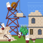 Idle Tower Builder: construction tycoon manager 1.1.9 APK (MOD, Unlimited Money)