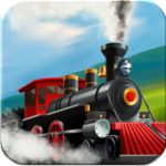 Idle Train Empire 210 APK (MOD, Unlimited Money)