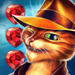 Indy Cat for VK 1.89 APK (MOD, Unlimited Money)