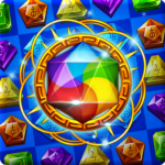 Jewel Athena 1.4.0  APK (MOD, Unlimited Money)