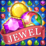 Jewel Mystery 2 – Match 3 & Collect Coins 1.3.1 APK (MOD, Unlimited Money)