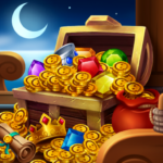 Jewels Fantasy Crush : Match 3 Puzzle 1.1.7 APK (MOD, Unlimited Money)