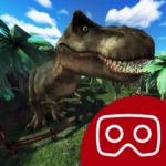 Jurassic VR – Dinos for Cardboard Virtual Reality 2.1.0 APK (MOD, Unlimited Money)