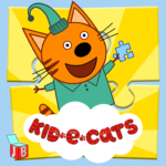Kid-e-Cats: Puzzles for all family 1.0.13  APK (MOD, Unlimited Money)