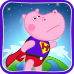 Kids Superheroes free 1.4.2 APK (MOD, Unlimited Money)