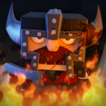 Kingdoms of Heckfire: Dragon Army | MMO Strategy 1.95 APK (MOD, Unlimited Money)