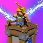Last Kingdom: Defense 1.9.7 APK (MOD, Unlimited Money)