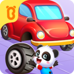 Little Panda's Auto Repair Shop 8.48.00.01 APK (MOD, Unlimited Money)