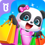Little Panda's Shopping Mall 8.48.00.00 APK (MOD, Unlimited Money)