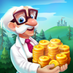 Lords of Coins 151.0 APK (MOD, Unlimited Money)