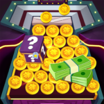 Lucky Coin Dozer 💰 Free Coins 1.2.7 APK (MOD, Unlimited Money)