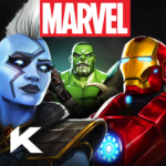 MARVEL Realm of Champions 2.0.0 APK (MOD, Unlimited Money)