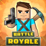 Mad GunZ – shooting games, online, Battle Royale 2.2.4 APK (MOD, Unlimited Money)