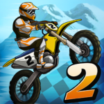 Mad Skills Motocross 2 2.26.3588 APK (MOD, Unlimited Money)