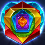 Magical Jewels of Kingdom Knights: Match 3 Puzzle 1.1.4 APK (MOD, Unlimited Money)