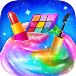 Make-up Slime – Girls Trendy Glitter Slime 2.0.4 APK (MOD, Unlimited Money)