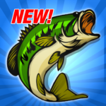Master Bass Angler: Free Fishing Game 0.62.0   APK (MOD, Unlimited Money)