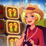 Match 3 World Adventure – City Quest 1.0.24 APK (MOD, Unlimited Money)