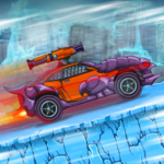 Max Fury – Road Warrior: Car Smasher 1.0 APK (MOD, Unlimited Money)