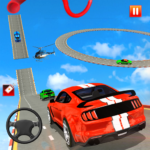 Mega Ramp Car Racing Stunts 3d Stunt Driving Games 1.2.2 \APK (MOD, Unlimited Money)