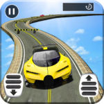 Mega Stunt Car Race Game – Free Games 2020 3.5 APK (MOD, Unlimited Money)