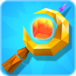 Merge Heroes: The Last Lord 1.1.0 APK (MOD, Unlimited Money)