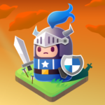 Merge Tactics: Kingdom Defense 1.0.4 APK (MOD, Unlimited Money)