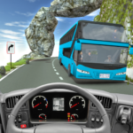 Mountain Bus Simulator 3D 3.1 APK (MOD, Unlimited Money)