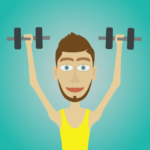 Muscle clicker 2: RPG Gym game 1.0.7 APK (MOD, Unlimited Money)