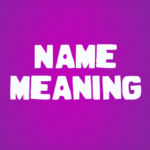 My Name Meaning 7 APK (MOD, Unlimited Money)