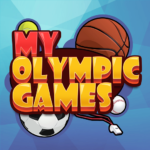 My Olympic Games 1.0.2 APK (MOD, Unlimited Money)