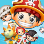 ONE PIECE ボン!ボン!ジャーニー!! 1.10.0 APK (MOD, Unlimited Money)