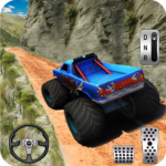 Offroad  Monster Truck Free Hill Drive 1.13 APK (MOD, Unlimited Money)