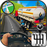 Oil Tanker Truck Driver 3D – Free Truck Games 2020 2.1.3 APK (MOD, Unlimited Money)
