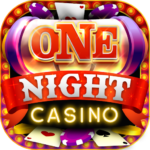 One Night Casino – Slots, Roulette 2.6.21 APK (MOD, Unlimited Money)