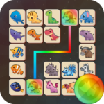 Onet Animals – Puzzle Matching Game 1.98 APK (MOD, Unlimited Money)