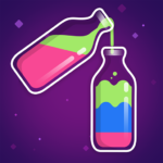 Perfect Pouring – Color Sorting Puzzle Game 1.2 APK (MOD, Unlimited Money)