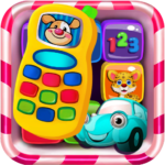 Phone for kids baby toddler – Baby phone 1.4.2 APK (MOD, Unlimited Money)