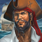 Pirate Clan: Treasure of the Seven Seas 3.19.0  APK (MOD, Unlimited Money)