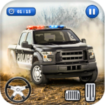 Police Car Racing & Fast Racing – Sniper Shooter 1.2 APK (MOD, Unlimited Money)